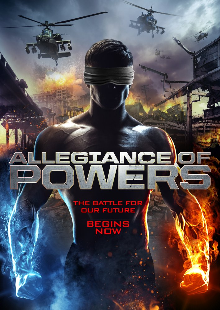 The Allegiance of Powers (2017)