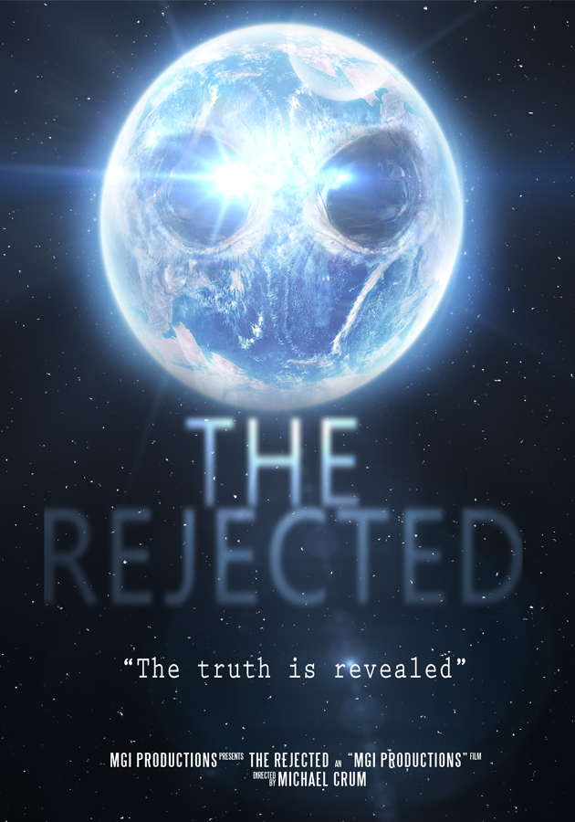 The Rejected (2017)